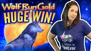 AMAZING RUN ON WOLF RUN atomic number 79 !!! SUPER large WINS !