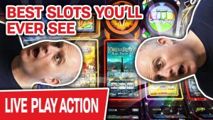 🔴 BEST Live Slots You'll EVER view On YouTube 🍀 It's large JACKPOT Time