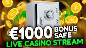 BONUS SAFE with mrBigSpin! Live casino bonus Slots Tuesday flow!