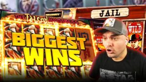 Biggest wins of the calendar week #3 | Awesome online slots wins from casino bonus Twitchers