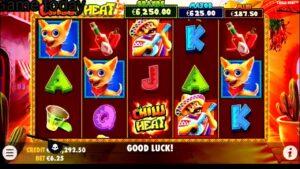 Chilli Heat large Win casino bonus Slots, online slots, online casino bonus, slot machine biggest wins, slot games