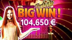 ClassyBeef 104.650€ Win on Crazy Time – Daily Dose of Gambling #39