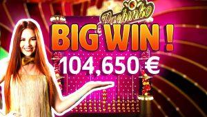 ClassyBeef 104.650 € Հաղթել խենթ ժամանակում - Դրամախաղի ամենօրյա դոզան # 39