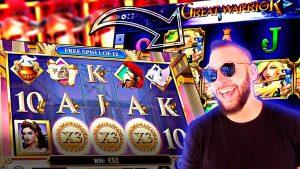 DEUCEACE! Biggest wins of the calendar week casino bonus | Only the Best Moments inward online slots #1