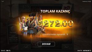 Deadwood liberate Spin – Slot Oyununu #bigwin #nolimitcity #casinooyunları #rulet #casino bonus