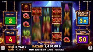 Drago | Yordu Bizi Ama Sonuç Mega Win #casino bonus #slot #pragmatic