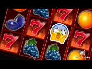 EGT Dazzling Hot 7's  | casino bonus – Slots – Shining Crown | Aparate – Pacanele | large WIN | Sloturi