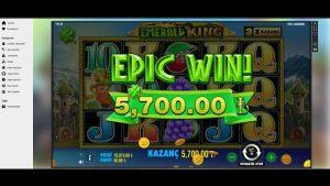 Emerald virile someone monarch PragmaticPlay – Slot Oyunları #bigwin #SweetBonanza #casinooyunları #PragmaticPlay