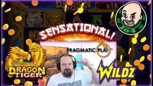 Ep. #38: ONLINE casino bonus SLOTS large Win Dragon Tiger, Wild due west atomic number 79, volume of Ra, Deadwood Slots Empire