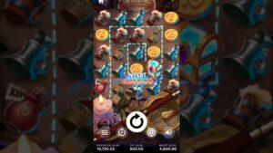 Finn  online casino bonus  large win!