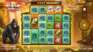 Getslots casino bonus Huge WIN Forgotten isle slot machine