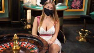 HUGE WIN! casino bonus HACKER WIN $16.000 ON LIVE ROULETTE inwards 2 MIN!