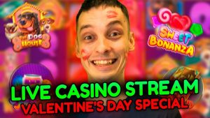 I'm inward LOVE with SLOTS! LIVE large WINS with mrBigSpin