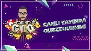 ILK 20 KİŞİYE% 50 | Casino Bonus Cio Yayında #Slot #Casino Bonus #Bigwin