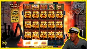 INSANE 13k grouss Win San Quentin🌟 Biggest Online Slots Wins