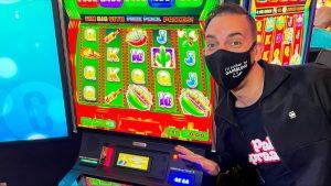 🔴 LIVE 🎰 Rapid flaming CHALLENGE 🌴 Palm Springs casino bonus