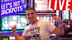 🔴Live current Slot Play At casino bonus. JACKPOT WINNER 🏆