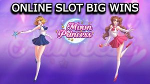 ONLINE SLOT Luna PRINCESS large WINS!!! HUGE WINS inward ONLINE casino bonus||BEST STREAMERS WINS…..