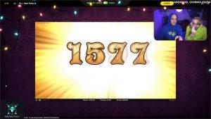 Online Slot large Win ❤ Huge Win Streamers / casino bonus large Win / Online Slots large Wins