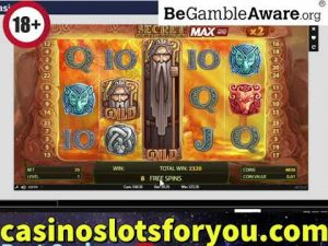 Online casino bonus slotovi, Secret of the Stones, veliki bonus za pobjedu