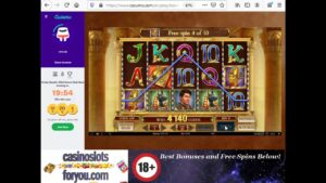 Online-kasinobonuspelien määrä, Dead Dead Win Bonus