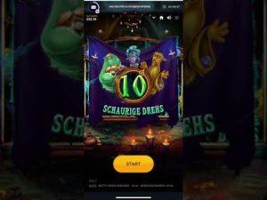 Online casino bonus   stor WIN   Betty Boris liksom Boo   1 € Fach-bonus
