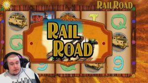 Railroad Win Win ★ Vihjeareena Twitch ayeuna