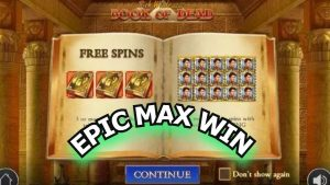 SLOT volume OF DEAD!!! tape MAX WIN.large WINS. BEST ONLINE casino bonus BONUSES.STREAMER – AyeZee