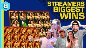 Streamers Biggest Wins – #8 / 2021