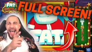 TOP 5 WEEKLY tape WINS ➤ obese SANTA total cover large WIN!!