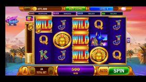 Trik slot golden casino bonus large win