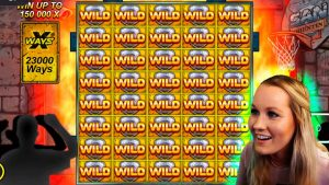 ULTRA CRAZY WIN on San Quentin Slot (Nolimit urban center) – casino bonus Slots large Wins
