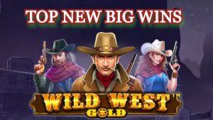 WILD westward Au , THE domestic dog HAUSE , casino bonus ZEPPELIN TOP large WINS !!! novel WINS OF THE calendar week.. HUGE WINS