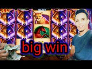 WOLF atomic number 79 large WIN FORZZA SLOT MACHINE casino bonus ep