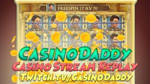 casino bonus slots from Live flow from 17th aug with large win (casino bonus games as well as Online slot) vod component subdivision 2