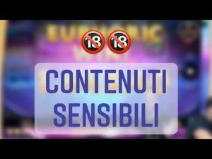 large WIN: Lucky&Pitbull SFONDANO la slot Euphoria!!! [243x moltiplicatori MAX] – Casino_Squad