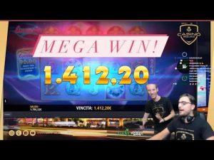 large WIN: Lucky&Pitbull VINCONO €1500 a bet €0,90 all'EUPHORIA! – Casino_Squad
