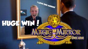 large WIN!!!! Magic Mirror Delux – casino bonus Games – bonus circular (casino bonus Slots)