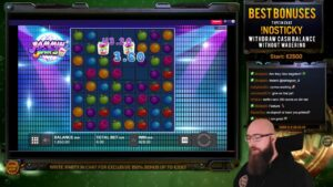 large Win ▸ large Win From casino bonus Zeppelin!!
