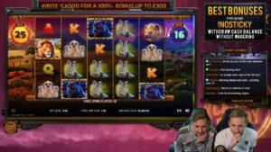 stor Vinn casino bonus ⇐ 💥 $ 2.5 meg Dollars On Buffalo Slot Machine💥