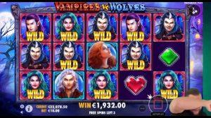 large Win casino bonus ✉ Top 10 ✉ Streamers Biggest Wins Of 2021