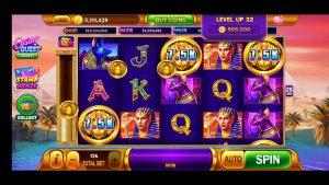 slot game casino bonus large win