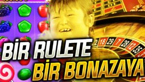 sugariness BONANZA | BONANZAYA BÖLE VURGUN YAPILIR.. #sweetbonanza #slot #casino bonus #bigwin