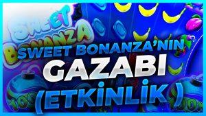 sugariness Bonanza'nın GAZABI ! #SWEETBONANZA #XMAS #SLOT #WİN #BİGWİN #ETKİNLİK #CEKİLİŞ