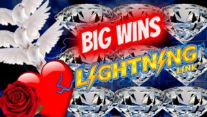 ✦large WINS✦ On Lightning Link ticker Throb Slot Machine | Live Slot Play At casino bonus | SE-10 | EP-20