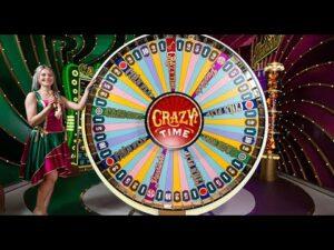 200x large WIN on Crazy Time – allow's go! (online casino bonus)