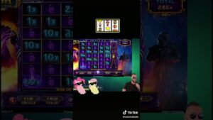 A huge win streamer inward an online casino bonus #28 🎁 100 unloosen Spins With No Deposit inward The Description