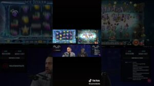 A huge win streamer inward an online casino bonus #63 🎁 100 unloosen Spins With No Deposit inward The Description