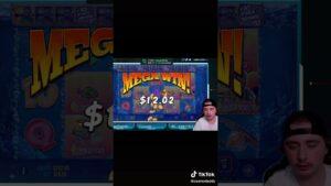A huge win streamer inwards an online casino bonus #29 🎁 100 unloose Spins With No Deposit inwards The Description