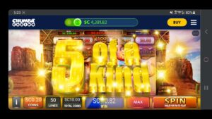 Chumba casino bonus Bonus together with large Win on Western Au 🤠👢